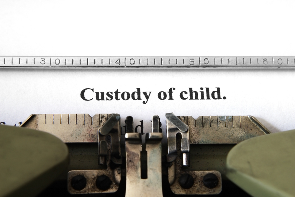 Testimonials on creating custody logs