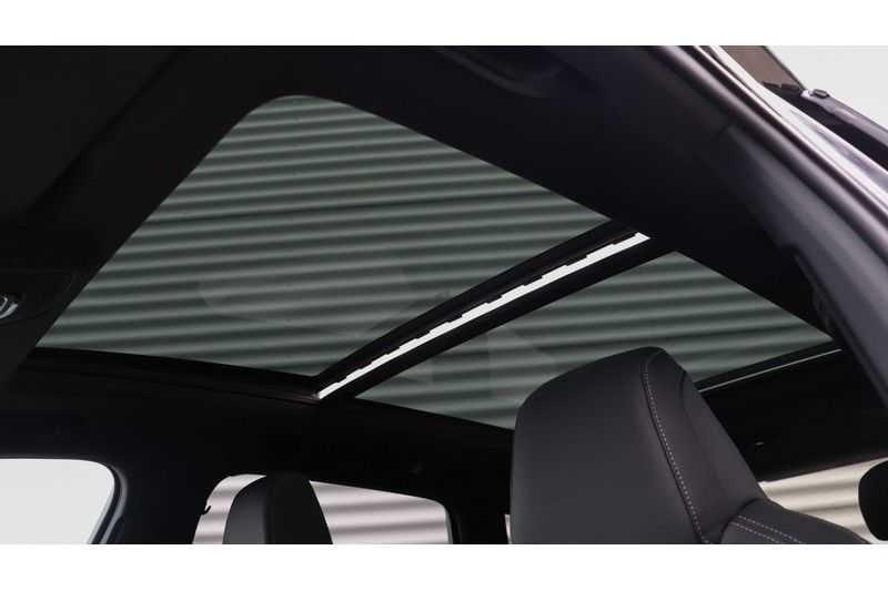 Audi SQ7 4.0 TDI 435pk quattro 7p Panoramadak, BOSE, Massage, Ruitstiksel, Trekhaak afbeelding 20