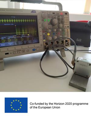 LOPEMAT: Desarrollo de instrumentación EMAT de baja potencia para detección de corrosión en servicio y monitorización y a altas temperaturas.