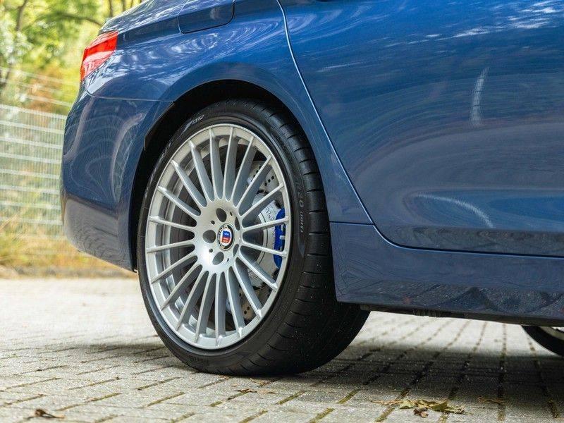 BMW 5 Serie ALPINA B5 Bi-Turbo - Sperre - Sport Brakes - Night Vision afbeelding 12