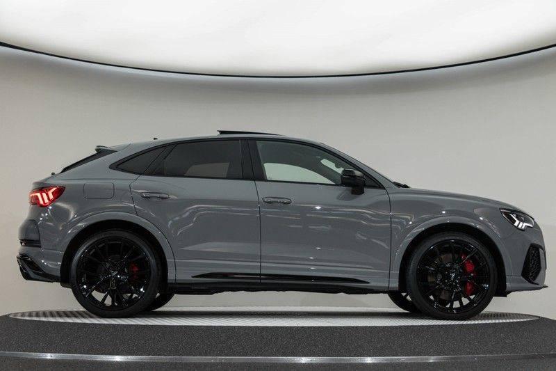 "Audi RSQ3 Sportback 2.5 TFSI 400pk Quattro Panoramadak BlackOptic B&O ValconaLeder+Memory Matrix Navi/MMI DriveSelect Keyless Trekhaak Camera 21"" Pdc afbeelding 12"