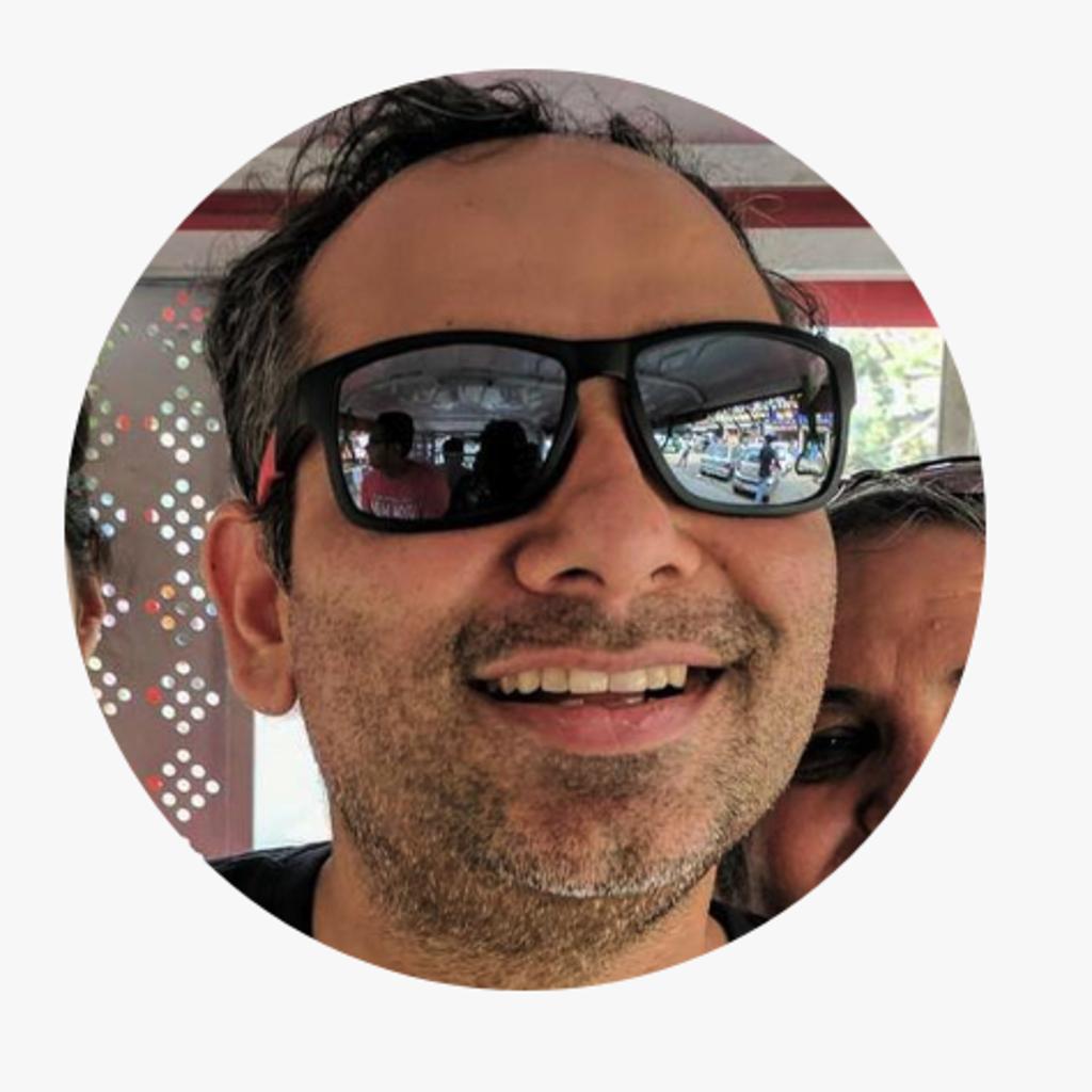 Akash Mahajan avatar