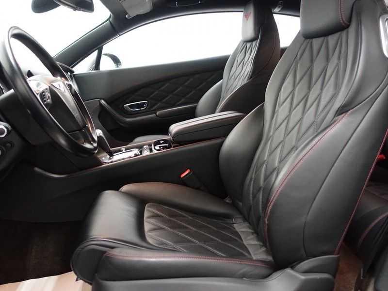 Bentley Continental GT 4.0 V8 508pk Aut- Slechts 22dkm! Design Styling afbeelding 24