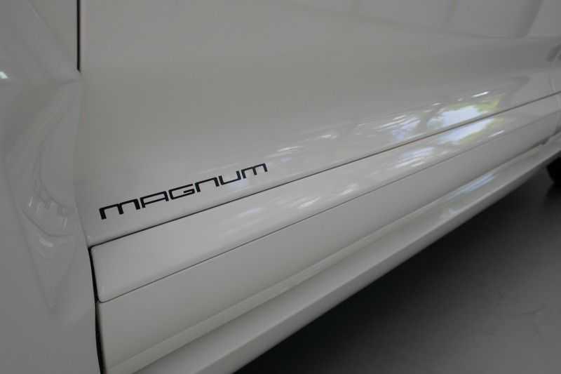 Porsche Cayenne 4.8 Turbo TECHART Magnum afbeelding 12