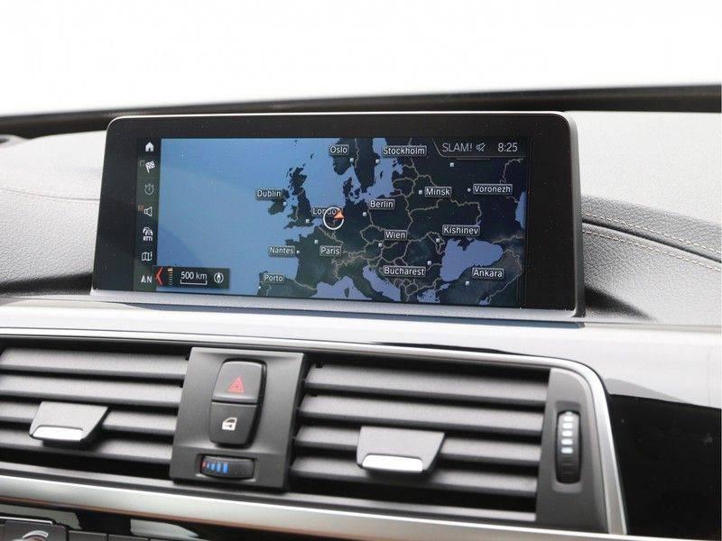 BMW 4 Serie Coupé 435d xDrive High Executive Model Sportline afbeelding 17