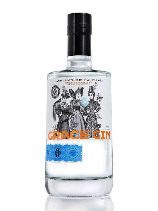 Grace Gin - 0.70l