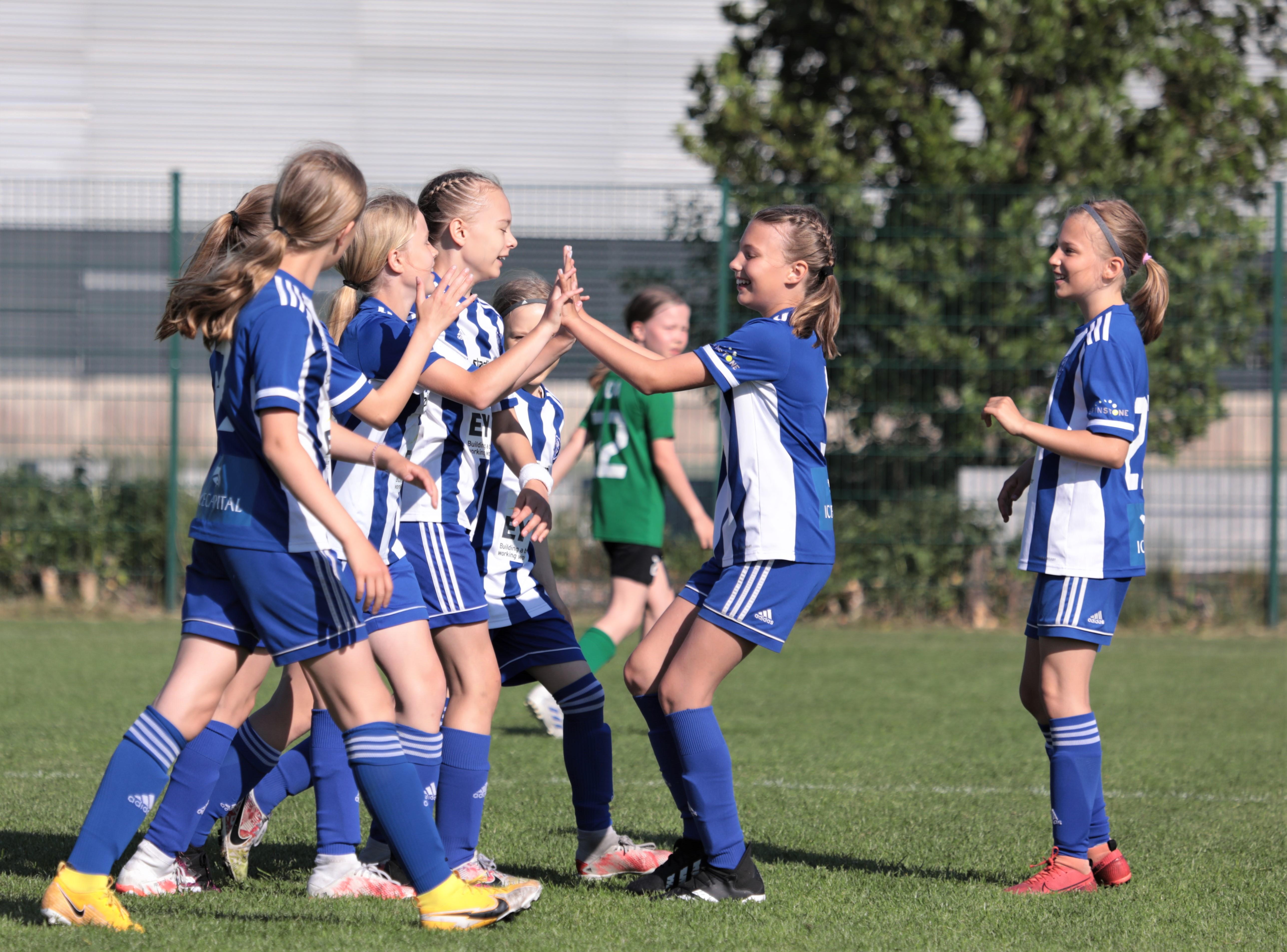 Oppia kentälle ja elämään – hyvinvointitaidot urheilussa