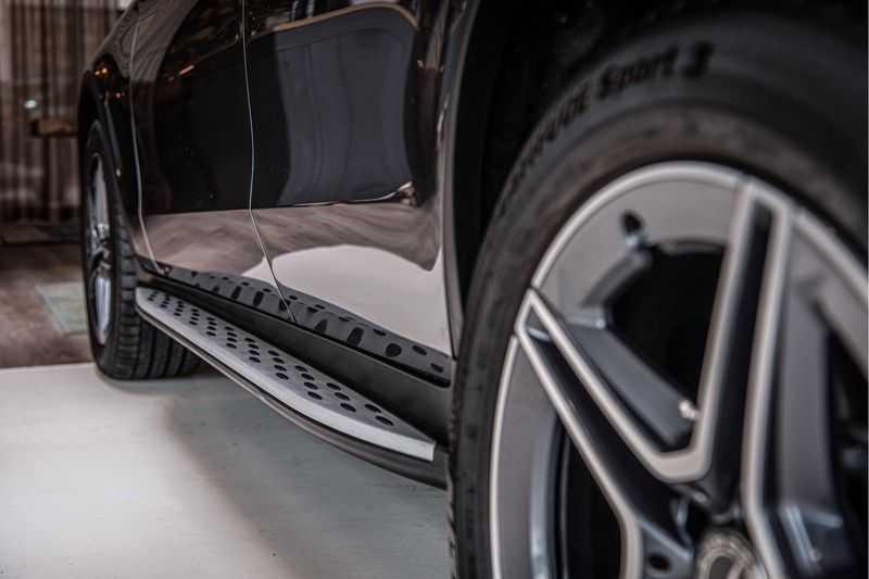 Mercedes-Benz GLC Coupé 300 4MATIC   360° camera   Panorama   Widescreen   Keyless afbeelding 8