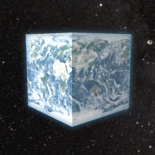The Cube Earth Society