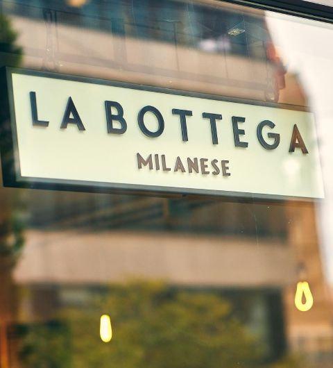 La Bottega Milanese