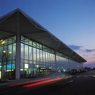 bristol airport serving cornwall for long haul flights around europe and the globe