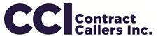 Contract Callers Inc