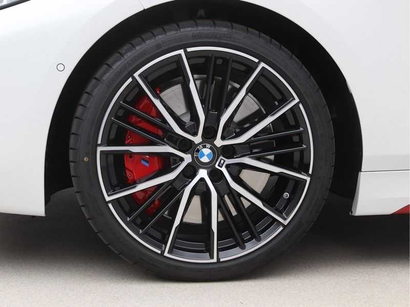 BMW 1 Serie 128ti High Exe Aut. 266 pk afbeelding 20