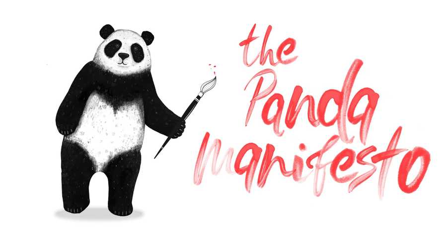 The Panda Manifesto