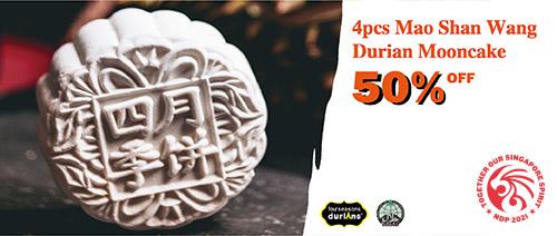 >Four Seasons Durians