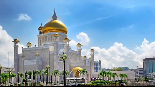 Brunei: A Country Profile