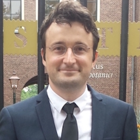 Daniel Dimov