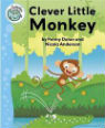 Clever little monkey by Penny Dolan