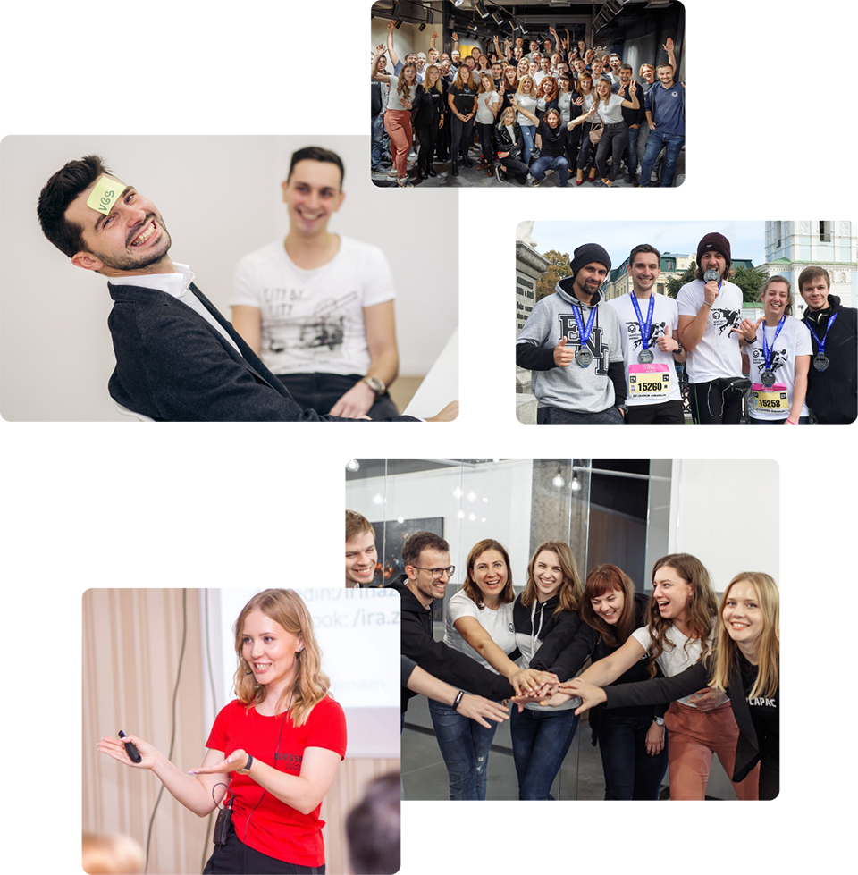Careers Home Group