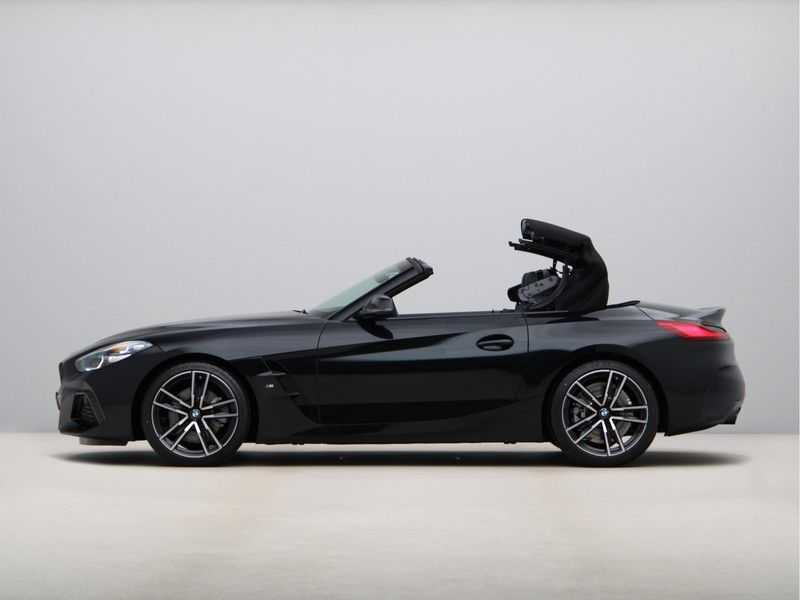 BMW Z4 Roadster sDrive20i High Executive M-Sport afbeelding 20