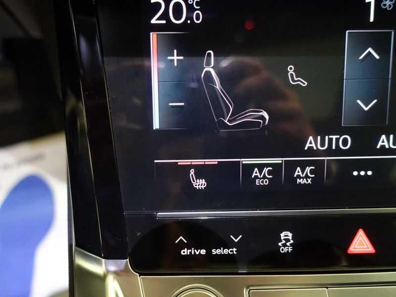 Audi e-tron e-tron 50 quattro Launch Edition plus [4% bijtelling] Full options, direct leverbaar afbeelding 15