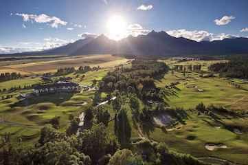 Slovak Telekom Golf Season 2016