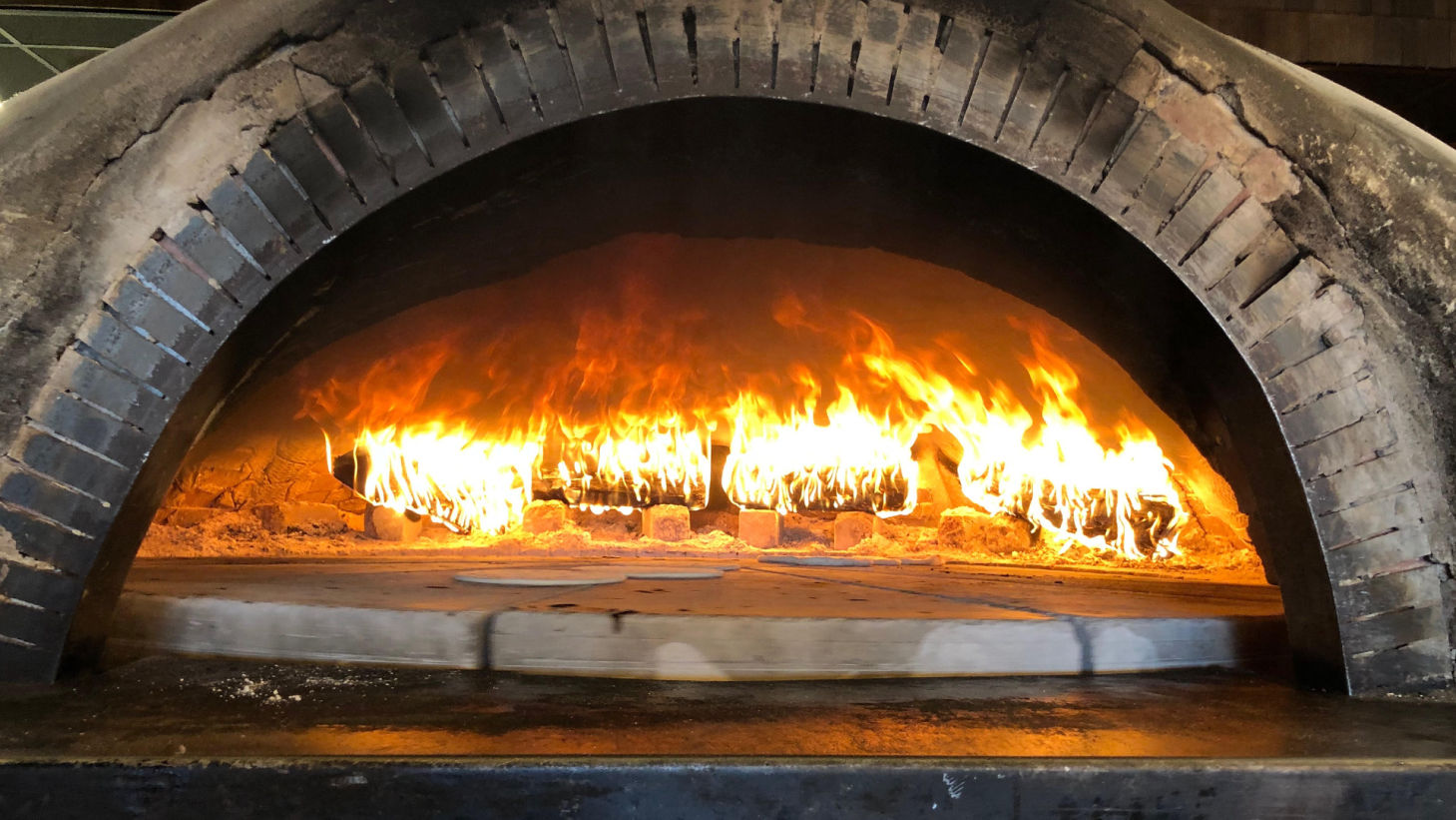 WoodFired PizzaPie