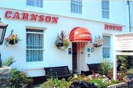 carnson guest house
