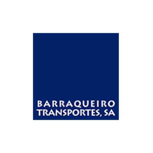 Barraqueiro Transportes logo