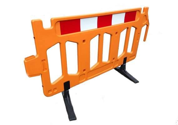Firmus site barrier