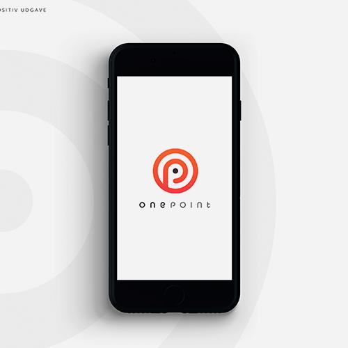 Logo til Onepoint