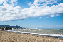 Latsi, Cyprus