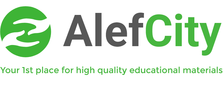 AlefCity logo
