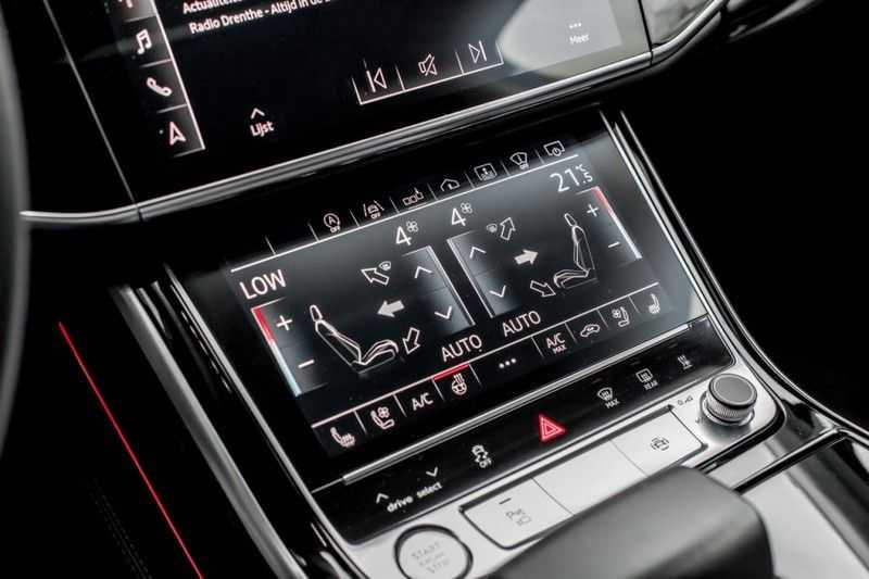 Audi A8 50 TDI quattro NP 185.000,- afbeelding 12
