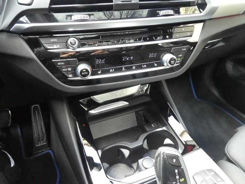 BMW X3 xDrive20i, M-sportpakket, Panorama afbeelding 14
