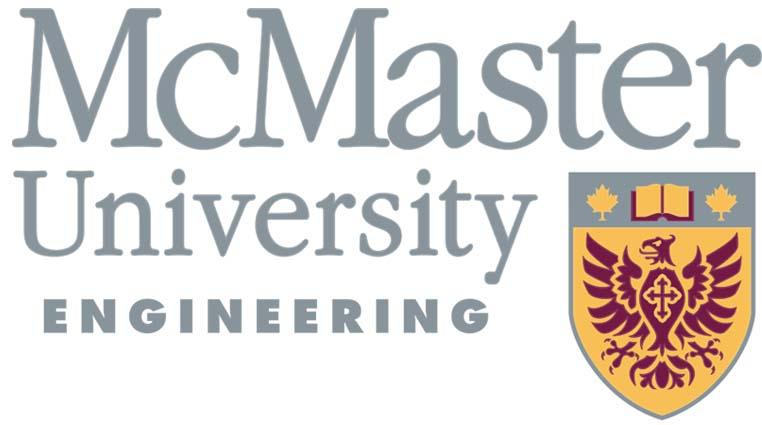 McMaster University Engineering