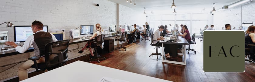 Free Agency Creative office