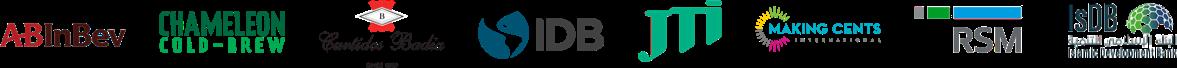 A logo bar