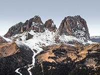 """Album """"Mountains"""""""