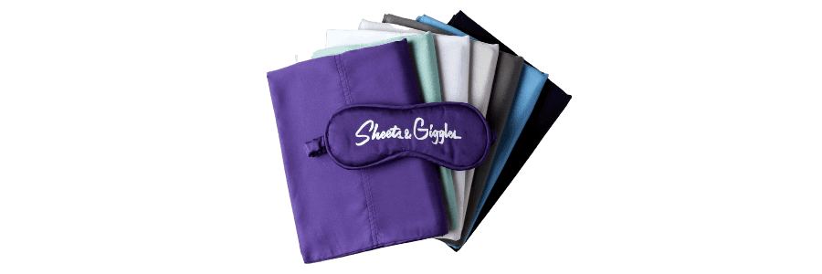 Sheets & Giggles Product Image