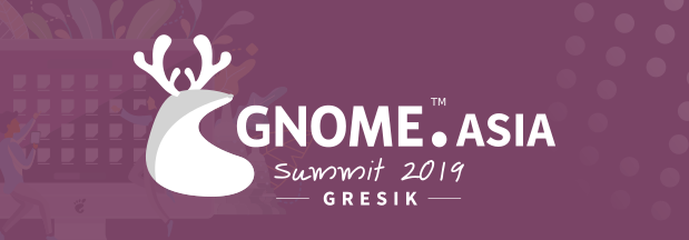 GNOME.Asia Summit 2019