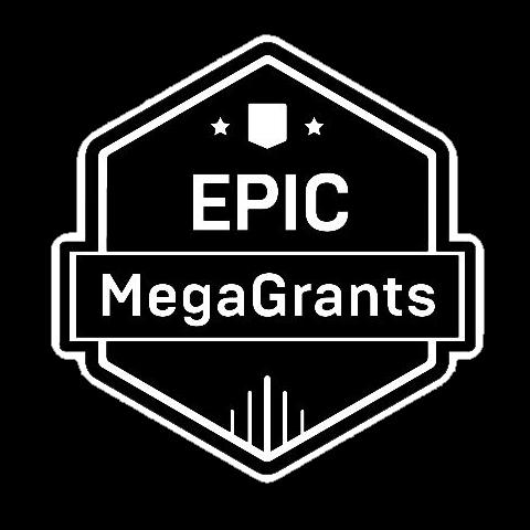 Epic Mega Grant Logo