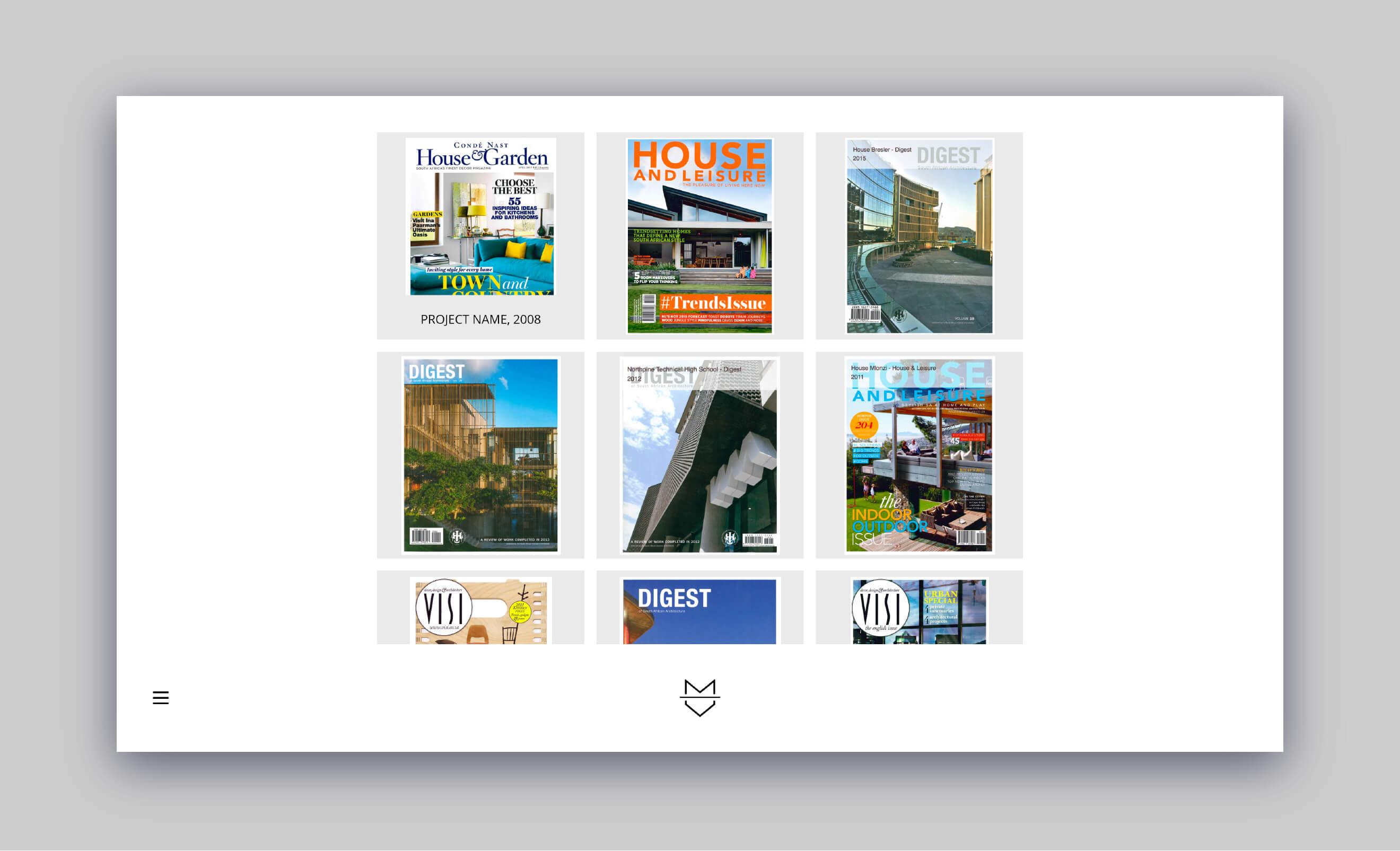 malan vorster publications gallery