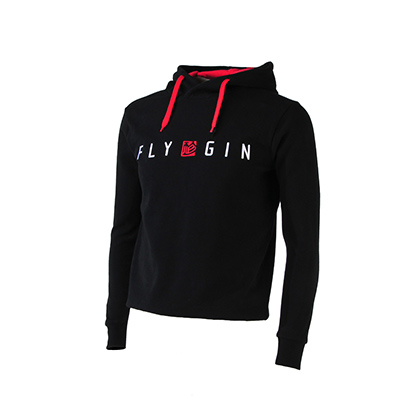 Fly Gin classic hoodie