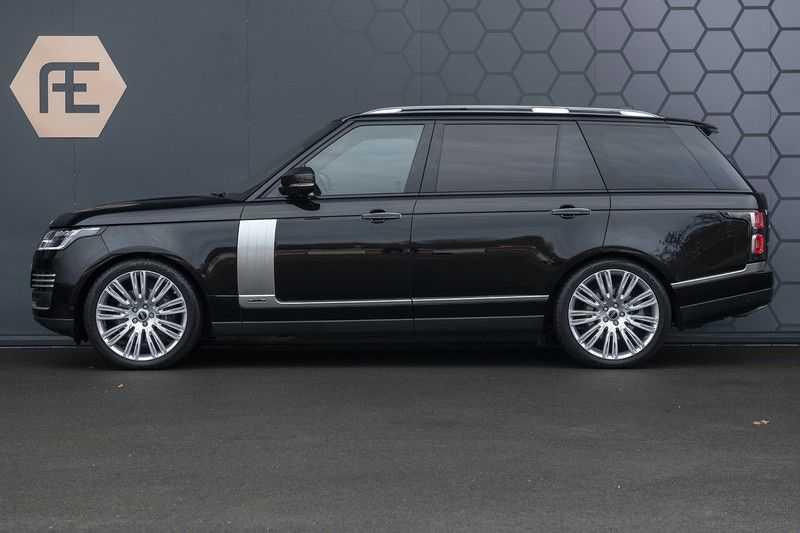Land Rover Range Rover P400e LWB Autobiography Rear Executive Class Seats afbeelding 2