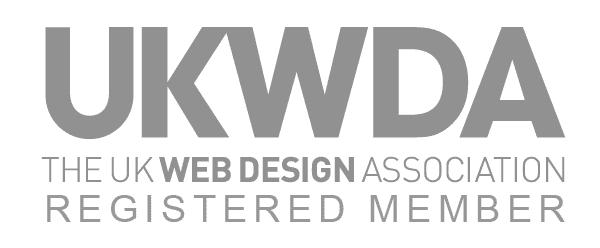UK Web Design Association Member