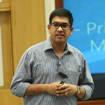 Priyam Bose
