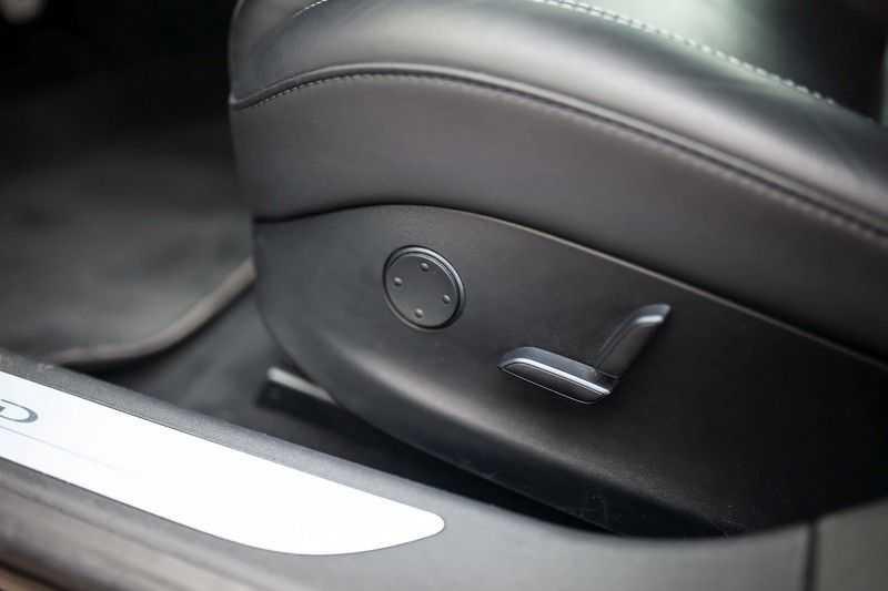 "Tesla Model S 100D Performance *Verb. Autopilot / 21"" LM / Pano* afbeelding 23"