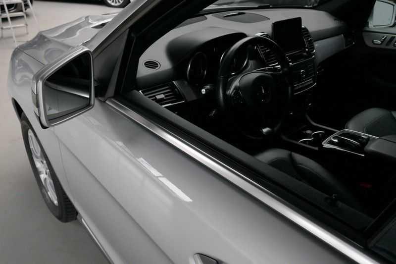 Mercedes-Benz GLE 350 d 4-MATIC Panodak - Luchtvering afbeelding 3