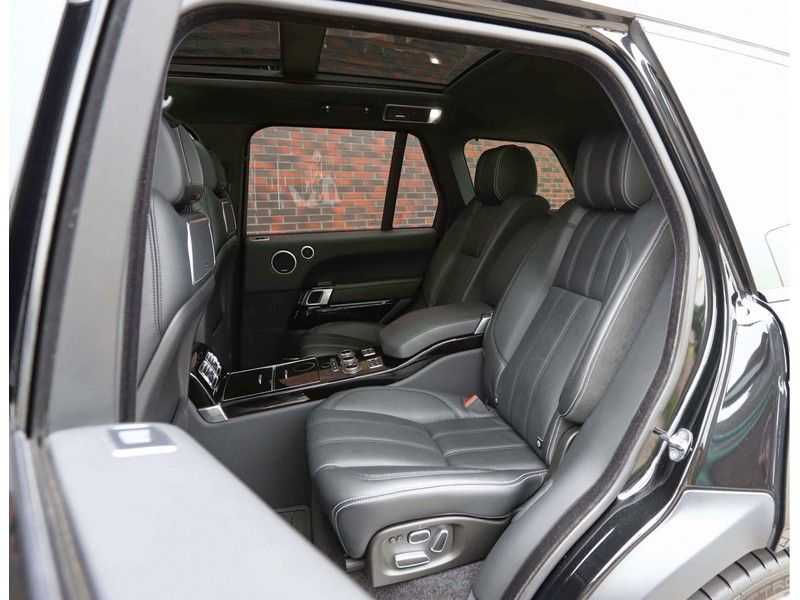 Land Rover Range Rover 5.0 V8 Autobiography *Pano*Camera*Full option!* afbeelding 19